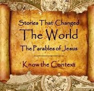 Parables of Jesus: Lesson Four