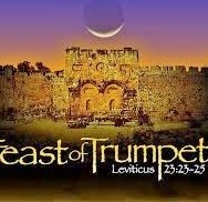 Feast of Trumpets: Audio Lesson Two