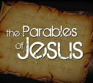 Parables of Jesus: Lesson Three