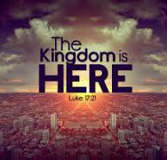 The Kingdom of God: Lesson Four