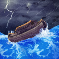 Noah's Flood and the Coming Rapture